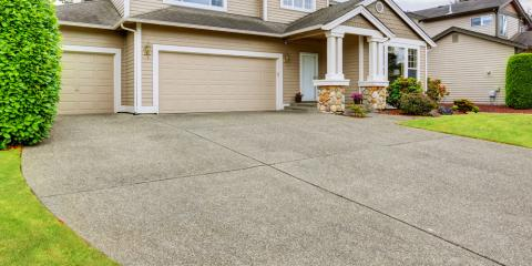 Kerrville Excavation & Paving Company Helps You Choose the Right Driveway Material, Kerrville, Texas