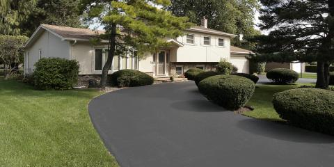 5 Times You Should Resurface Your Driveway Paving, Yoder, Oregon