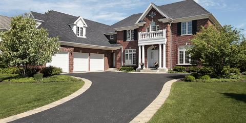4 Benefits of Using Asphalt for Your Home's Driveway Paving, Bulverde, Texas
