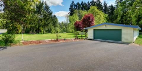 How Your Driveway Affects Your Home's Curb Appeal, Wasilla, Alaska