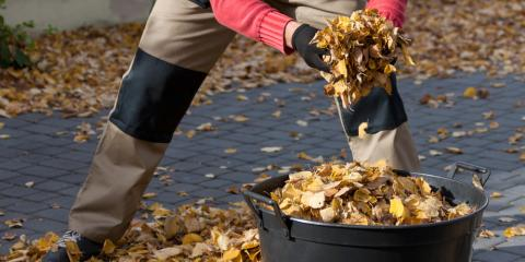 3 Tips for Preparing for Winter So You Won't Need a Driveway Replacement in Spring, Norwood, Ohio