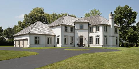 Top 4 Materials Used for Driveway Designs , Stamford, Connecticut