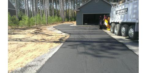 How To Tell When It S Time Replace Your Asphalt Driveway Grand Rapids Wisconsin