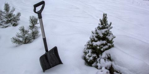 3 Eco-Friendly Tips for De-Icing the Driveway , Anchorage, Alaska