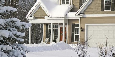 How to Protect Your Concrete Driveway This Winter, Nixa, Missouri