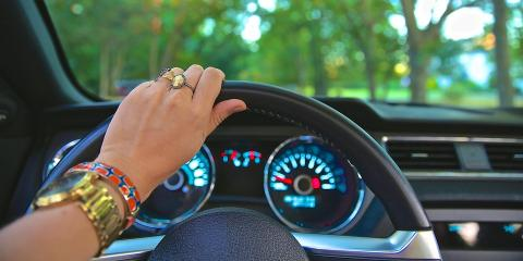 What Can Affect Your Car Insurance Rate?, Hamilton, Ohio