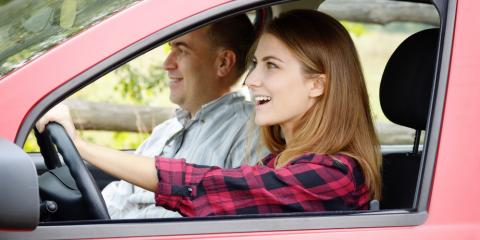 What to Expect for Your First In-Car Driving Lesson, Weymouth Town, Massachusetts
