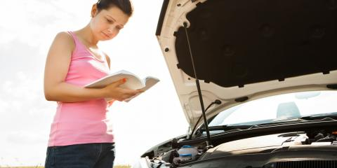 5 Car Care Tips All New Drivers Should Know , Greece, New York