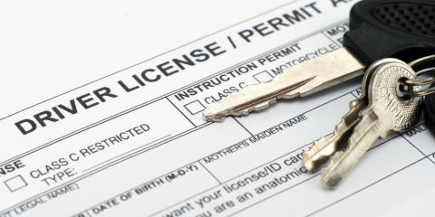 Is It Legal to Drive in an Empty Parking Lot Without a Permit? , Covington, Kentucky