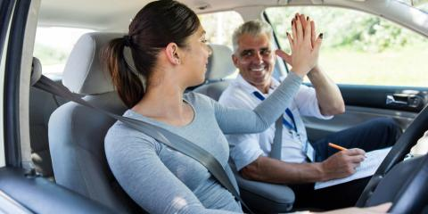 3 Characteristics of a Great Driving School Instructor, Weymouth Town, Massachusetts