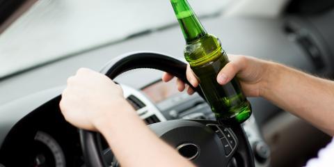 Avoid Personal Injury: 3 Reasons to Not Drink & Drive, Dothan, Alabama