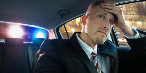 What to Avoid After an Arrest for Driving While Intoxicated, Columbia, Missouri