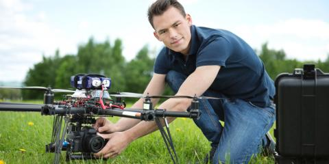 3 Reasons to Buy a Used Refurbished Drone, Prince William County, Virginia