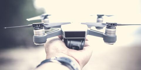 Drone Crash? Get Drone Repairs and Drone Upgrades Now At Experimac Manassas, Prince William County, Virginia