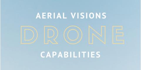 Aerial Visions Drone Capabilities, Montrose-Ghent, Ohio
