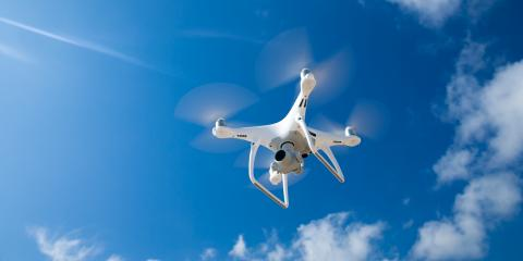 4 Common Questions About FAA Drone Licenses, Montrose-Ghent, Ohio
