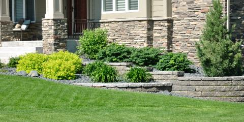 What Are the Benefits of Retaining Walls?, Long Valley, New Jersey