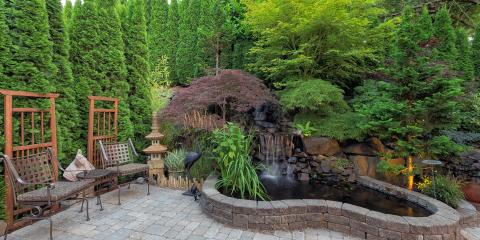 3 Hardscapes to Breathe New Life Into the Backyard , Long Valley, New Jersey
