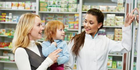5 Things You Should Expect From Your Pharmacist, Archdale, North Carolina