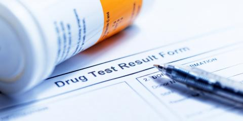 5 Reasons Why Drug Testing in the Workplace Is Important, Williamson, New York