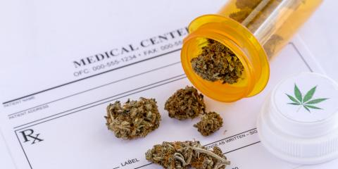 How FMLA and ADA Can Impact Drug Testing for Medical Marijuana, Phoenix, Arizona