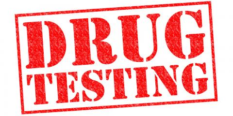 DRUG FREE WORKPLACE DISCOUNT, Hackensack, New Jersey