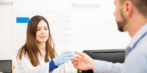 Urine Drug Testing FAQ, Hackensack, New Jersey