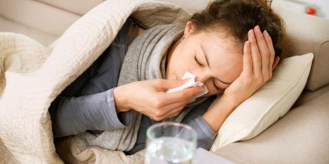 Drugstore Shares 3 Reasons to Avoid Working Out if You Have the Flu, High Point, North Carolina