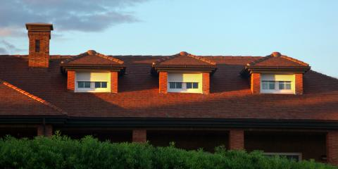 8 Roofing Terms Every Homeowner Should Know, Elkins, Arkansas