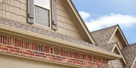 What Are Seamless Gutters & How Do They Benefit Property Owners?, Elkins, Arkansas