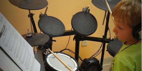 $25 off Drum Lessons, Onalaska, Wisconsin