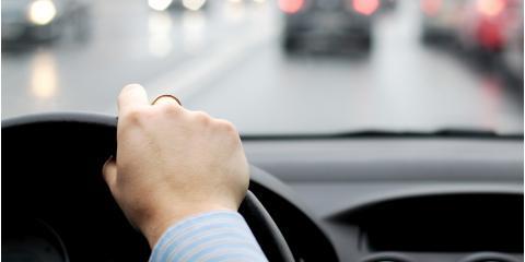 What Should I Do If a Drunk Driver Hits Me?, El Dorado, Arkansas