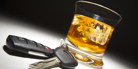 An Attorney Discusses the Consequences of Driving Drunk This Holiday Season, St. Peters, Missouri