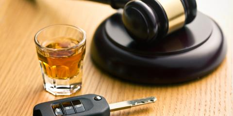 St. Peters Attorneys Share 4 Key Facts About Driving Under the Influence, St. Peters, Missouri
