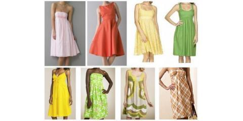 Get Your Warm Weather Clothes Ready For Spring With The Best Dry Cleaners, Charlotte, North Carolina