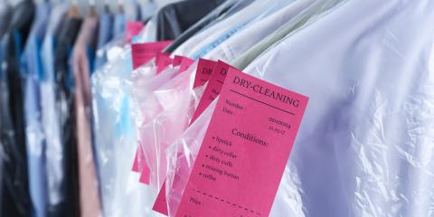 3 Items That Should Always Go to the Dry Cleaners, Anchorage, Alaska