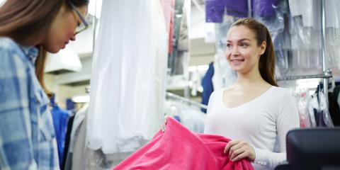 4 Benefits of Taking Your Clothes to Professional Dry Cleaners, Anchorage, Alaska