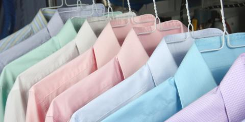Benefits of Professional Dry Cleaning Over At-Home Wash, Anchorage, Alaska