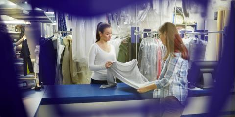 5 Significant Moments in Dry Cleaning History, Powell, Ohio