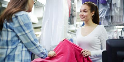 6 Do's & Don'ts of Sending Your Clothes for Dry-Cleaning, Lincoln, Nebraska