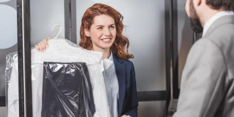 4 FAQ About Dry Cleaning, Powell, Ohio