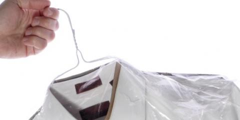 How Does The Dry Cleaning Process Work? South Dayton's Best Dry Cleaning Service Explains, Miami, Ohio