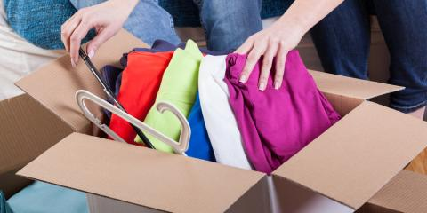 3 Reasons Dry Cleaning Is Ideal Before Storing Clothes, Dublin, Ohio