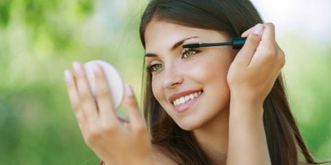 Makeup Do's & Don'ts for People With Sensitive Eyes, Milford, Pennsylvania