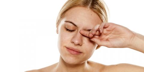 3 Tips for Soothing Dry Eye, Ripon, Wisconsin