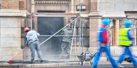 5 Reasons to Use Dry Ice Blasting When Restoring Historic Buildings, Scarsdale, New York