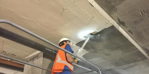 What Does Dry Ice Blasting Remove in the Workplace?, Scarsdale, New York