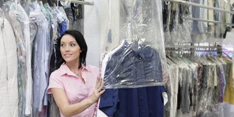 3 Qualities to Look for When Choosing a Dry Cleaner, Canandaigua, New York