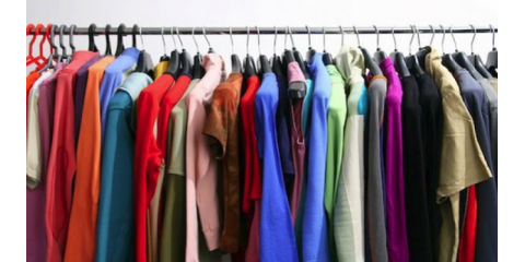 Cunningham Cleaners Dry Cleaning Can Help You Look Your Best This Valentine's Day, Charlotte, North Carolina