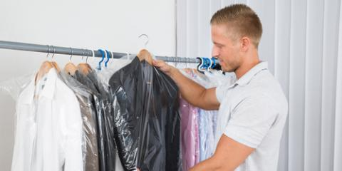 Dry Cleaning or Laundry?  And Services You Might Like!, Lincoln, Nebraska